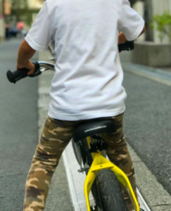 変身バイク