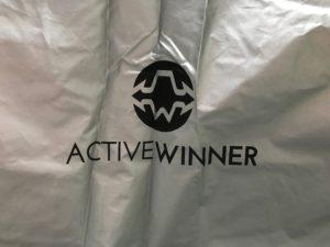 ACTIVE WINNERのロゴ